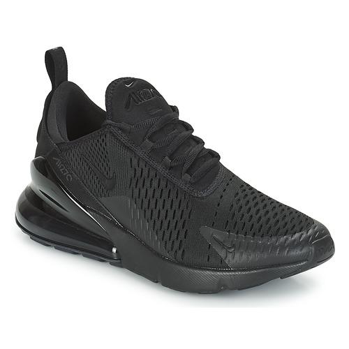 Nike AIR MAX 270 Schwarz  Schuhe Sneaker Low Herren 149