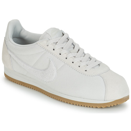 Schuhe Herren Sneaker Low Nike CLASSIC CORTEZ SE Beige