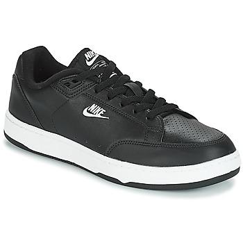 Schuhe Herren Sneaker Low Nike GRANDSTAND II Schwarz