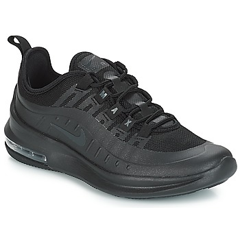 Schuhe Kinder Sneaker Low Nike AIR MAX AXIS GRADE SCHOOL Schwarz