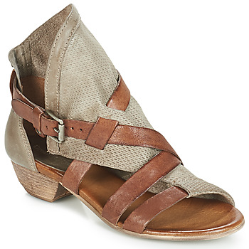 Schuhe Damen Sandalen / Sandaletten Dream in Green BIVIO Maulwurf