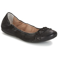 Schuhe Damen Ballerinas Dream in Green TIRIOLA Schwarz