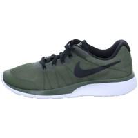 Schuhe Sneaker Low Nike Tanjun Racer GS Grün