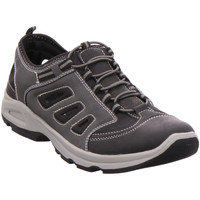 Schuhe Herren Sneaker Low Tempora - 146001 grau