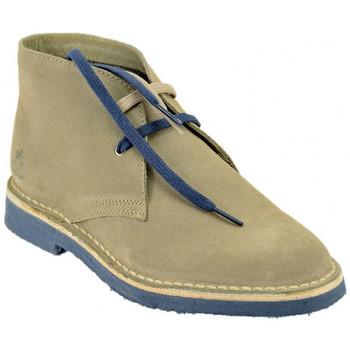 Schuhe Herren Richelieu Lumberjack GABLE casual