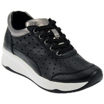 Schuhe Damen Sneaker Low Lumberjack DOMINO casual