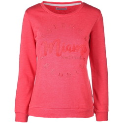 Kleidung Damen Sweatshirts Frieda & Freddies 2248 rot