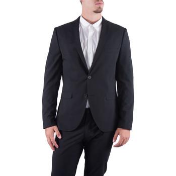 Kleidung Herren Anzugjacken Selected 16051232 Nero