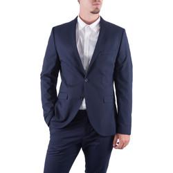 Kleidung Herren Anzugjacken Selected 16051230 Blu