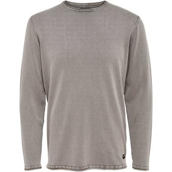 Kleidung Herren Pullover Only & Sons  22006806 Grigio