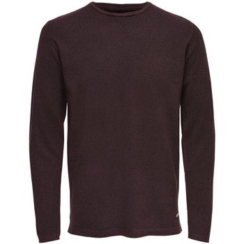 Kleidung Herren Pullover Only & Sons  22006790 Rosso