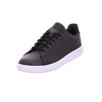 Schuhe Sneaker adidas Originals CLOUDFOAM ADVANTAGE CLEAN CBLACK/CBLACK/DGSOGR 000