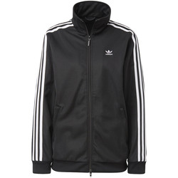 Kleidung Damen Trainingsjacken adidas Originals BB Originals Jacke Schwarz