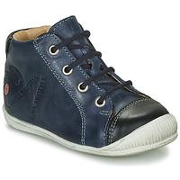 Schuhe Jungen Sneaker High GBB NOE Marine