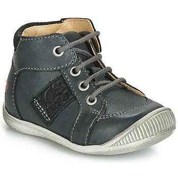 Schuhe Jungen Sneaker High GBB RACINE Grau / Dpf / Raiza