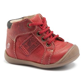 Schuhe Jungen Sneaker High GBB RACINE Dpf / Raiza