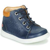 Schuhe Jungen Sneaker High GBB NERISSON Marine