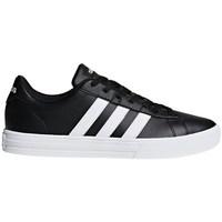 Schuhe Herren Sneaker Low adidas Originals Daily Schwarz