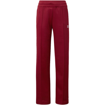 Kleidung Damen Jogginghosen adidas Originals BB Trainingshose Rot