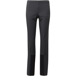 Kleidung Damen Jogginghosen adidas Performance Mountain Flash Pants Schwarz / Grau