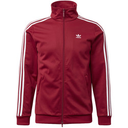 Kleidung Damen Trainingsjacken adidas Originals BB Originals Jacke Rot