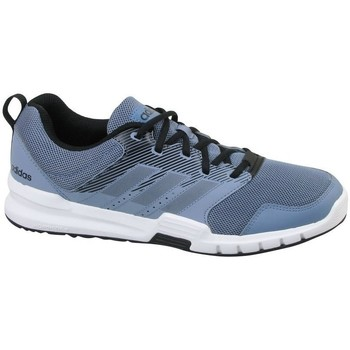 Schuhe Herren Sneaker Low adidas Originals Essential Star 3 M