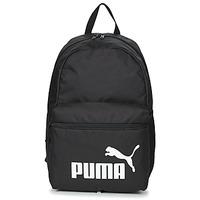 Taschen Rucksäcke Puma PHASE BACKPACK Schwarz
