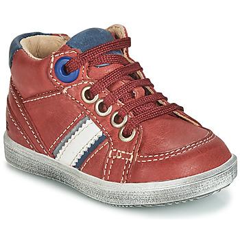 Schuhe Jungen Sneaker Low GBB ANGELITO Dpf / 2367