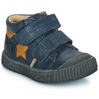 Schuhe Jungen Sneaker Low GBB RADIS Marine-ocker / Dpf / Linux