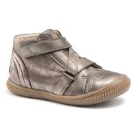 Schuhe Mädchen Sneaker High GBB RADEGONDE Maulwurf / Dpf / Franca