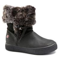 Schuhe Mädchen Klassische Stiefel GBB NOUSTIK Schwarz / Dpf / Ester