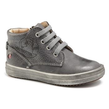 Schuhe Jungen Sneaker High GBB NINO Nub / Grau / Dpf / 2835