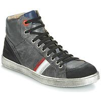 Schuhe Jungen Sneaker High GBB ANGELO Grau