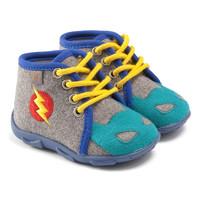 Schuhe Jungen Hausschuhe GBB SUPER BOYS Ttx / Smaragd / bronze / rosa / Dtx / Amis