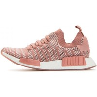 Schuhe Damen Sneaker Low adidas Originals  Rose