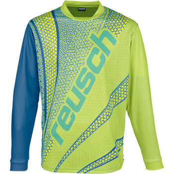 T-Shirts Reusch Batista L/S Junior