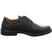 Schuhe Herren Slipper Jomos - 204202 schwarz