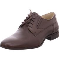 Schuhe Herren Richelieu Dockers - 36MU002 braun
