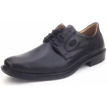 Schuhe Herren Slipper Jomos - 206204 schwarz