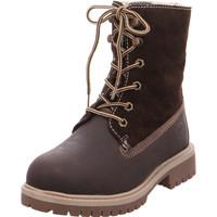 Schuhe Herren Boots Dockers - 358400  cafe