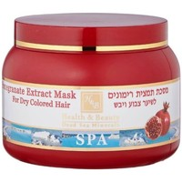 Beauty Damen Spülung Health And Beauty - Dead Sea Min  Other