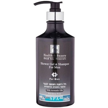 Beauty Shampoo Health And Beauty - Dead Sea Min  Other
