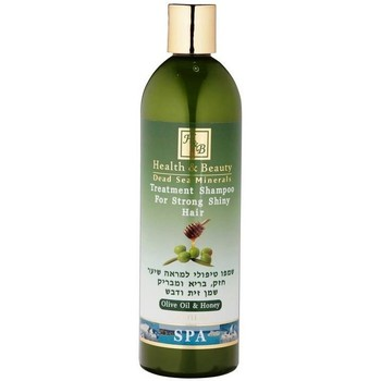 Beauty Damen Shampoo Health And Beauty - Dead Sea Min  Other