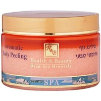 Beauty Damen Gommage & Peeling Health And Beauty - Dead Sea Min  Other
