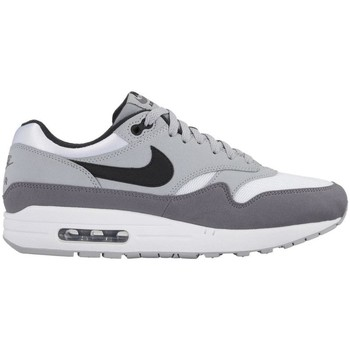 Schuhe Herren Sneaker Low Nike ZAPATILLAS MIKE AIR MAX 1 Weiß