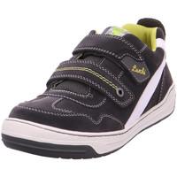 Schuhe Mädchen Sneaker Low Lurchi BRUCE Charcoal White