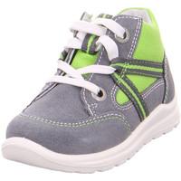 Schuhe Kinder Sneaker High Legero Mel  Lauflernstiefel KF smoke multi