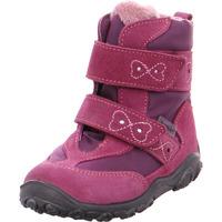 Schuhe Kinder Schneestiefel Ricosta Lauflernstiefel 347 fuchsia
