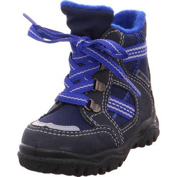 Schuhe Kinder Schneestiefel Superfit 7-00042-80 80ocean