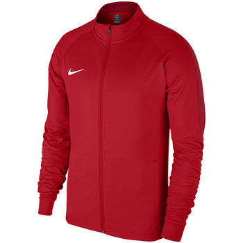 Kleidung Herren Trainingsjacken Nike Dry Academy 18 Football Jacket Rot